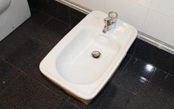 bidet do łazienki